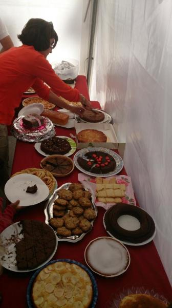 09 les gâteaux