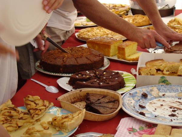 10 les gâteaux